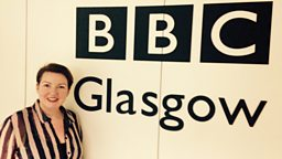 BBC Writersroom launches in Scotland