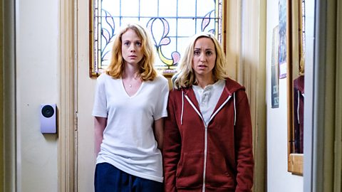 Witless gets third outing on BBC Three