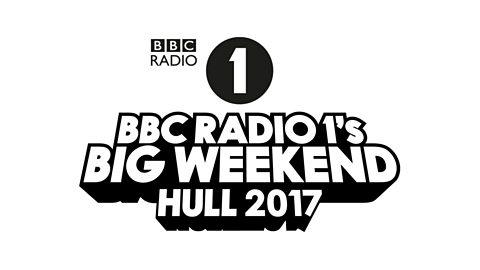 Statement on BBC Radio 1's Big Weekend