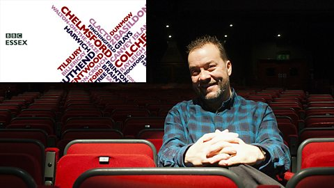 BBC Essex Playwright of the Year