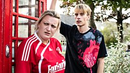 BBC Three orders a second series of This Country