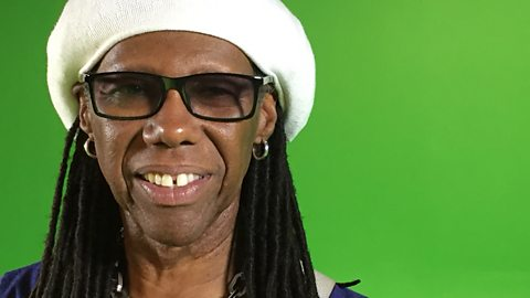 Good Times for BBC Four as Nile Rodgers gets Lost In Music for new series