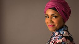 Nadiya Hussain and  Alan Shearer to present new programmes for BBC Factual