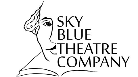 Sky Blue Theatre - The British Theatre Challenge for Kids 2017!