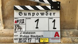 BBC One announces further casting for Gunpowder