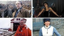 BBC Store celebrates St David's Day with release of the Welsh Drama at the BBC collection