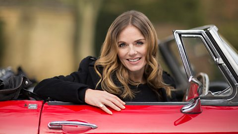 Q and A with Geri Horner