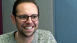 Popular factual: watch David Brindley outline his top needs