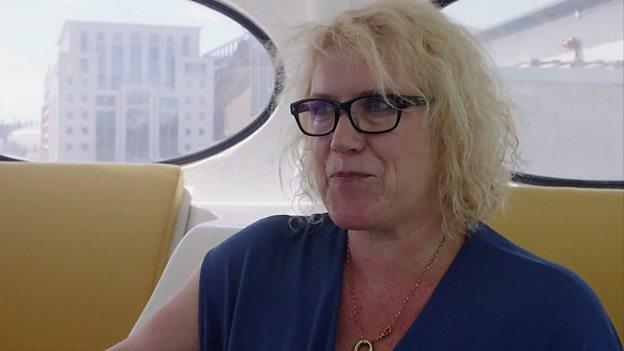 Writersroom interviews... Sarah Phelps