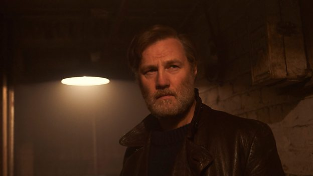 David Morrissey to lead BBC Two's adaptation of China Miéville's The City And The City