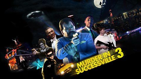 Murder In Successville
