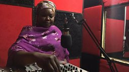 Bold female voices: broadcasting under the shadow of Boko Haram