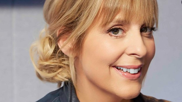 BBC - Mel Giedroyc to front new BBC Two gameshow Letterbox - Media Centre