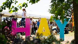 BBC Tent lineup unveiled for Hay Festival 2019