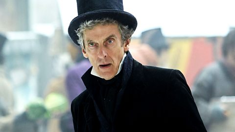 Doctor Who - Series 9, Episode 10 & Series 10, Episode 3
