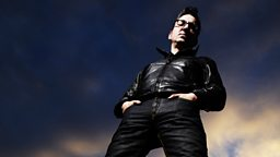 Richard Hawley and Susanne Sundfør join line up for Late Night Prom celebrating Scott Walker