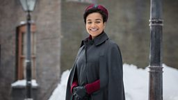 Call The Midwife Christmas special and series seven commence filming