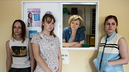 Telling the story of Three Girls on BBC One