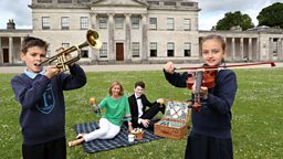 New County Fermanagh venue for BBC Proms In The Park in Northern Ireland