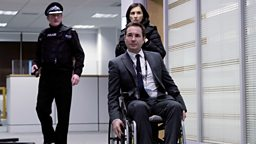 Line of Duty, Doctor Who and Peter Kay's Car Share dominate BBC iPlayer in April