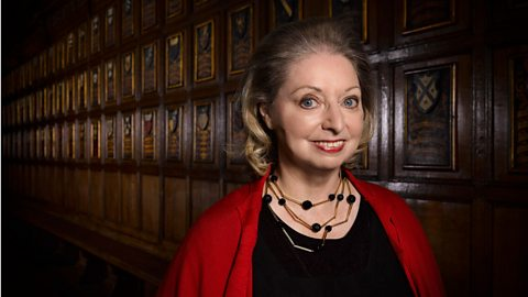 Dame Hilary Mantel to begin recording Reith Lectures for BBC Radio 4
