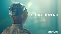 BBC Earth partners with humanoid robot 'Sophia' to explain what it means to be human