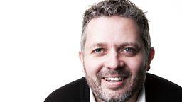 Shane Allen announces a range of satire shows across all four BBC TV channels