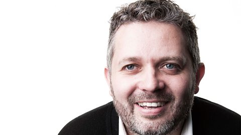 Shane Allen, Controller of BBC Comedy Commissioning, celebrates new comedy talent and announces upcoming comedy slate