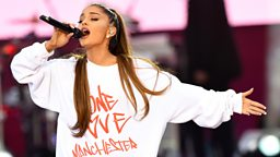 One Love Manchester, the election and Glastonbury bring live viewers to BBC iPlayer in droves