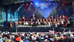Ticket applications open for BBC Proms In The Park in County Fermanagh