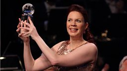 Catriona Morison wins BBC Cardiff Singer Of The World 2017