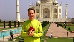 Michael Portillo embarks on a new adventure in brand new BBC Two series