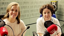 Paralympic champion Ellie Simmonds takes over Woman's Hour on BBC Radio 4