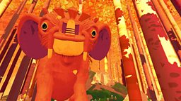 BBC's virtual reality fairy tale launches on Gear VR