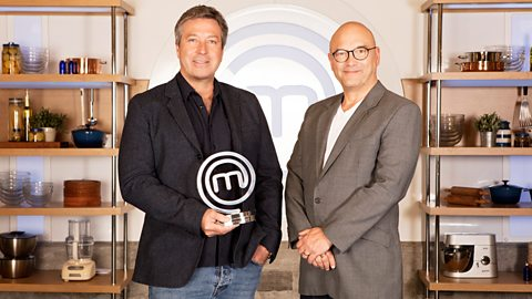 BBC One's Celebrity Masterchef serves up series 12