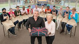 A double bill of Mary Berry comes to BBC Lifestyle this July