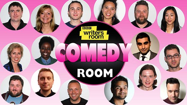 Bbc Comedy Room Writers Room
