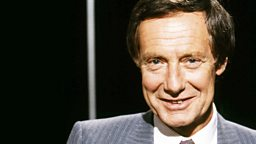 Tributes to Barry Norman
