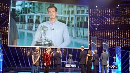 Liverpool announced as host for BBC Sports Personality of the Year 2017