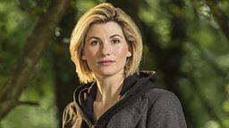 Introducing Jodie Whittaker - The Thirteenth Doctor