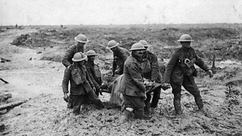 BBC to mark 100th anniversary of Passchendaele