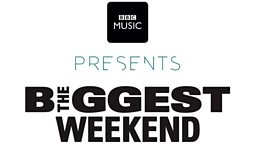 BBC launches The Biggest Weekend