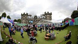 BBC to live-stream from Edinburgh Festivals