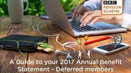 Deferred Benefit Statements 2017