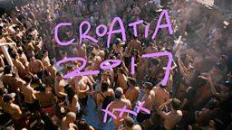 BBC Three announces brand new series Croatia 2017: The Brits Are Coming