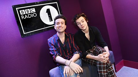 Harry Styles At The BBC to hit BBC One this autumn