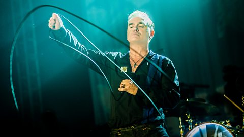 Morrissey, Mogwai, alt-J, Loyle Carner and Robert Plant to perform at BBC Radio 6 Music Live At Maida Vale