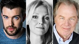 Jack Whitehall, Michael McKean and Miranda Richardson join BBC Two and Amazon's Good Omens