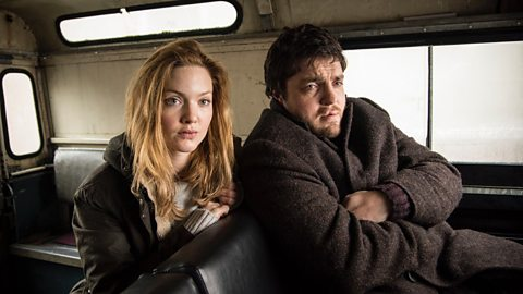 Tom Burke and Holliday Grainger to return in Strike - Career Of Evil in 2018