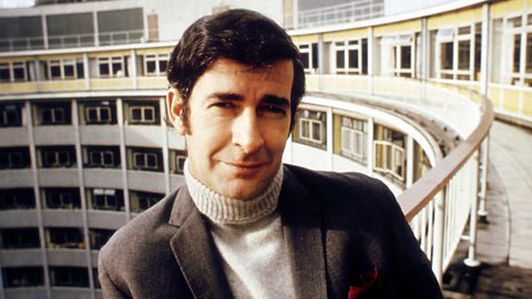 BBC Two commissions Dave Allen At Peace